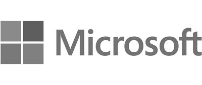 partner microsoft fade logo