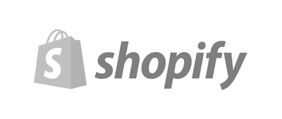 partner shopify fade logo